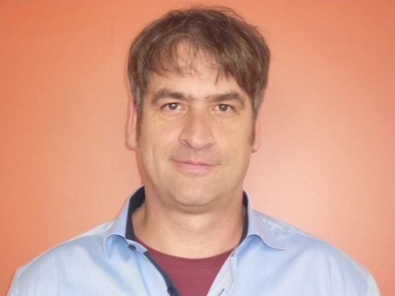 Frank Fedrau