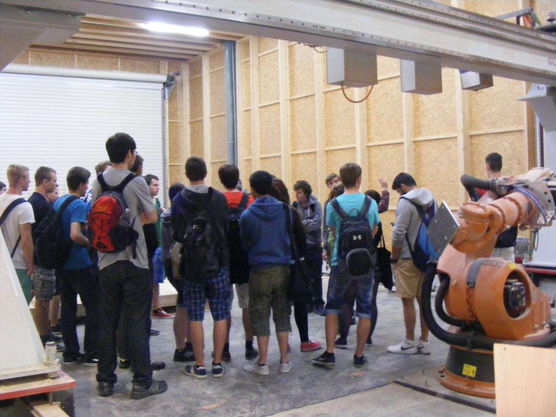Hochschule für Holztechnik