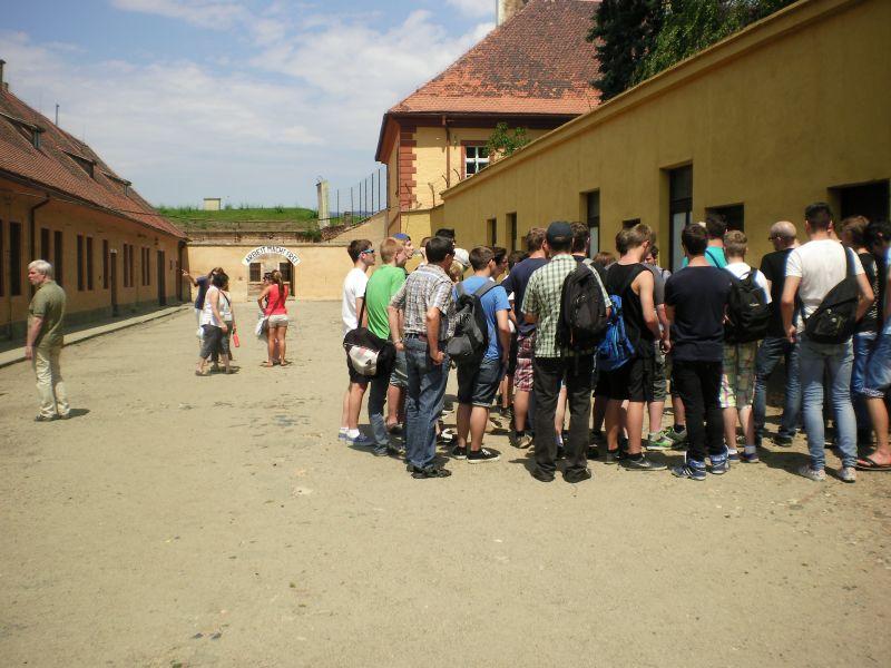 Theresienstadt Festung