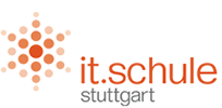 Logo der IT Schule Stuttgart