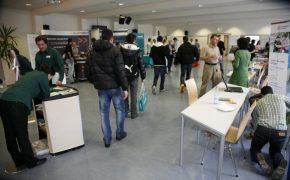 Studien- und Berufsinfotag 2013