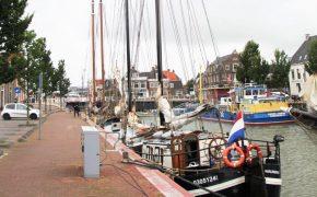 TGI/J1 geht auf Klassenfahrt nach Holland