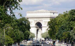 Studienfahrt der J1 nach Frankreich