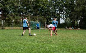 Sporttag an der it.schule