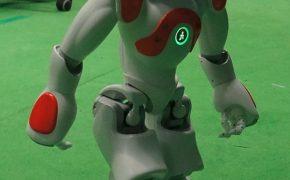 Roboterkurs an der Universität Stuttgart