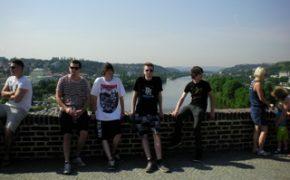 Studienfahrt Prag 2013